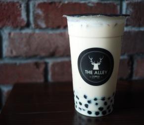 The Alley Bubble Tea