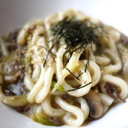 My fav izakaya dish - Yaki Udon