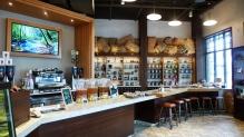 Disney Springs Coffee Shop